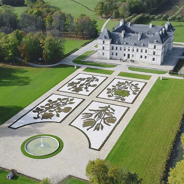 Château Ancy-le-Franc