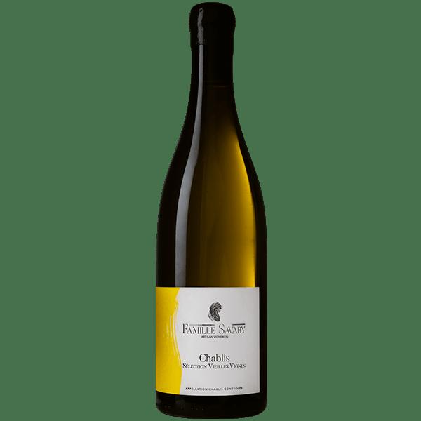 Chablis Sélection Vieilles Vignes
